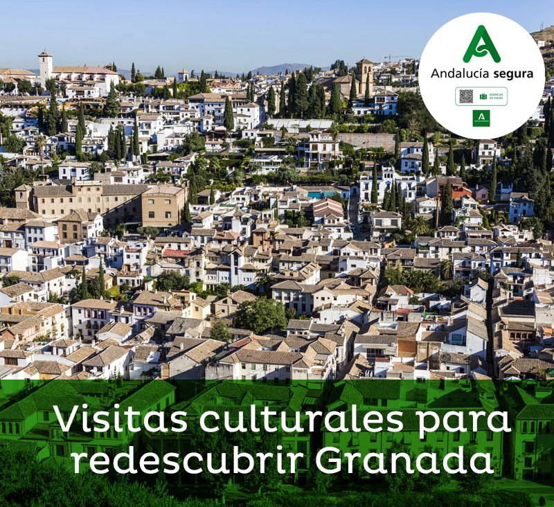 Visit Granada Spain and the Alhambra with expert local guides