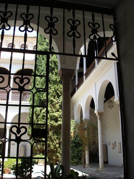 Granada_casa_castril_museo_arqueo449