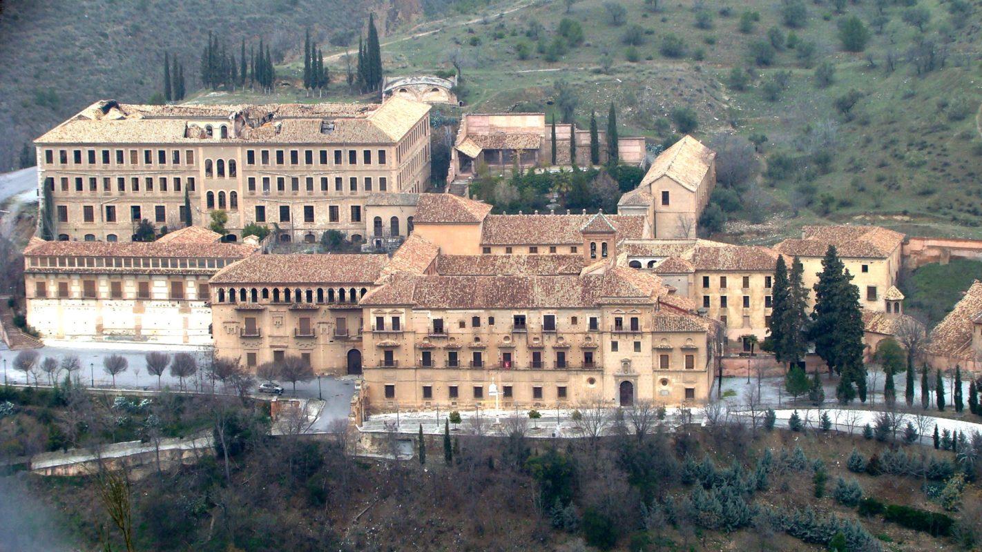 Abadía-del-Sacromonte