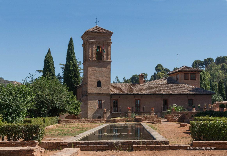 ConventoSAnFranciscoParador