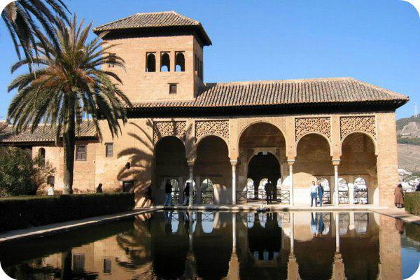 Visitas Alhambra