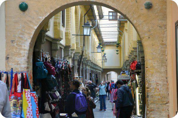 Visitas Granada