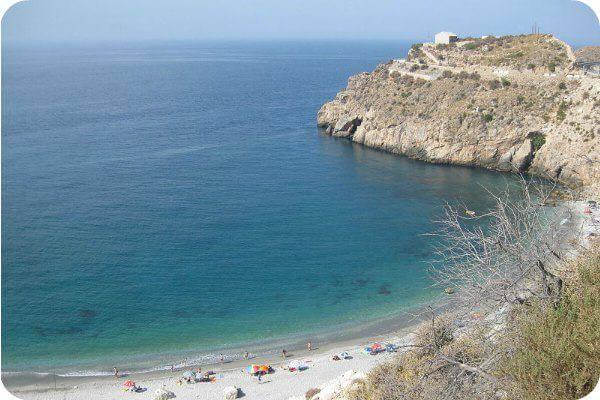Costa Tropical y cuevas de Nerja