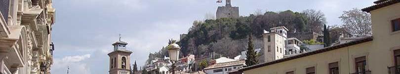 Visitas a Granada para grupo o colectivos grandes