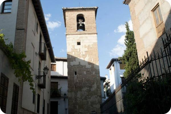 Visita privada a Granada para pequeños grupos
