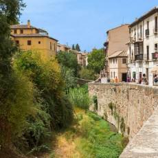 Conoce la Granada Imprescindible en el Día Mundial del Turismo