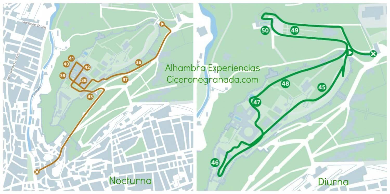 Alhambra Experiencias Cicerone