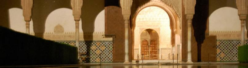 Alhambra para grupos