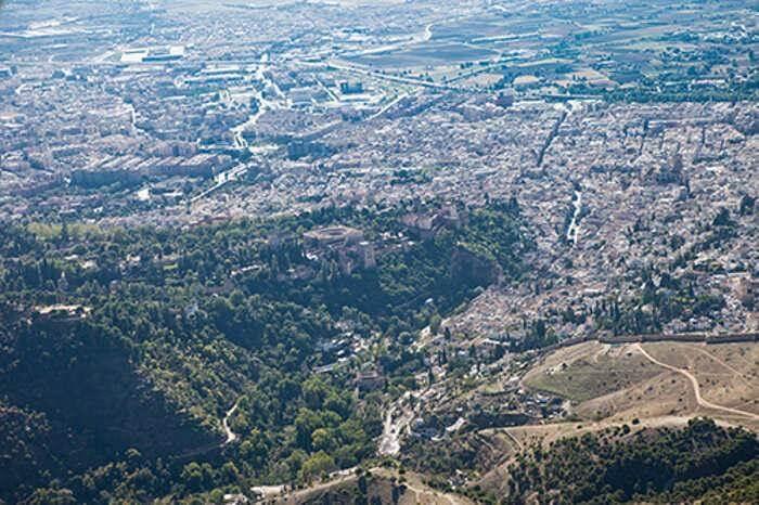 Alhambra-y-valle-del-Darro