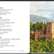 Cicerone, mejor Visita Cultural en Granada