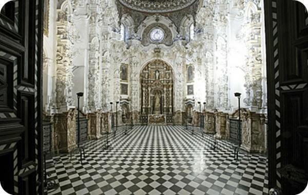 Otros monumentos de Granada