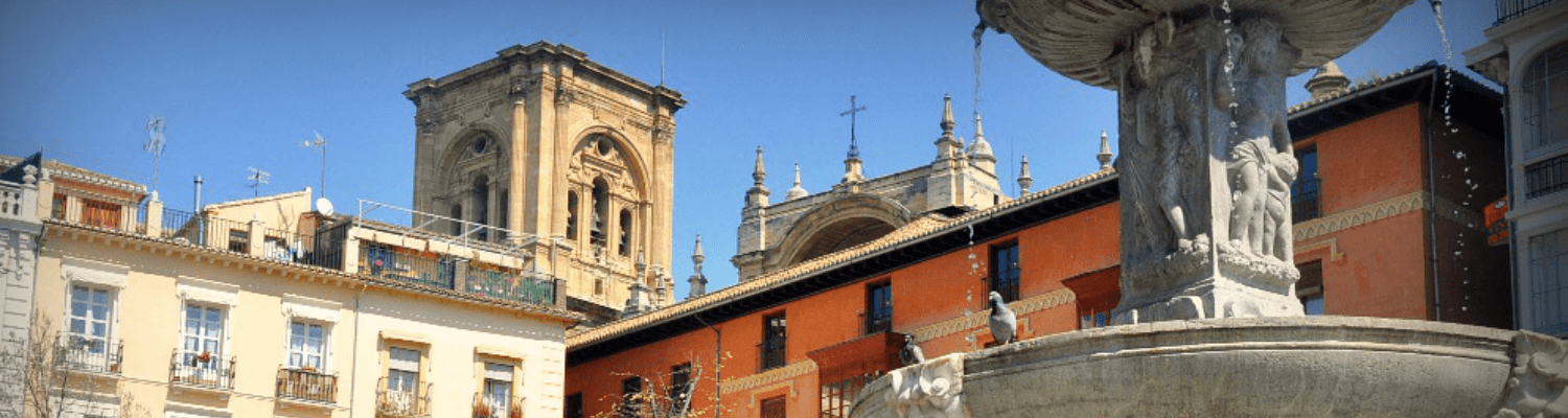 The most exclusive walk around Granada's History
