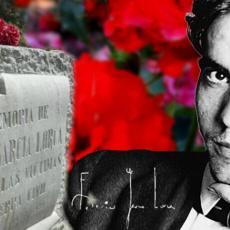 García Lorca tiene tirón