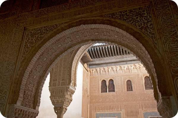 Visita semiprivada Alhambra y Generalife último minuto