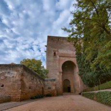 Misterios de Granada: los duendes de la Alhambra