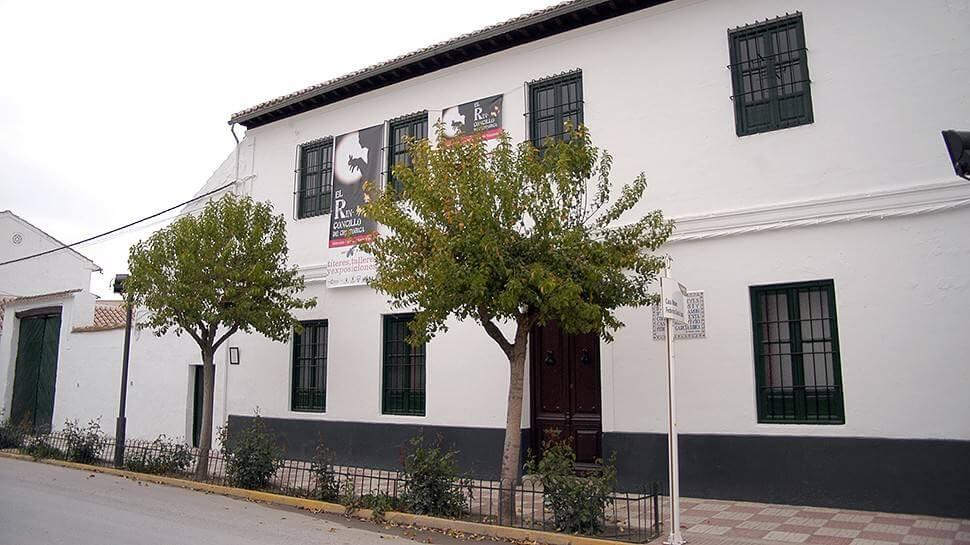 Casa-Museo-Lorca-en-Valderrubio-LFR