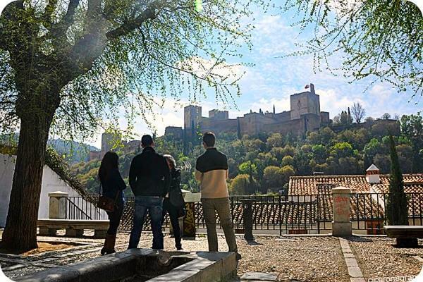 Únete a un grupo en Granada