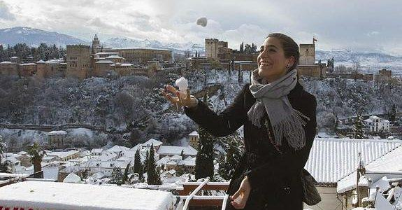 ¿Qué hacer en Granada en invierno? Consejos para disfrutarla pese al frío
