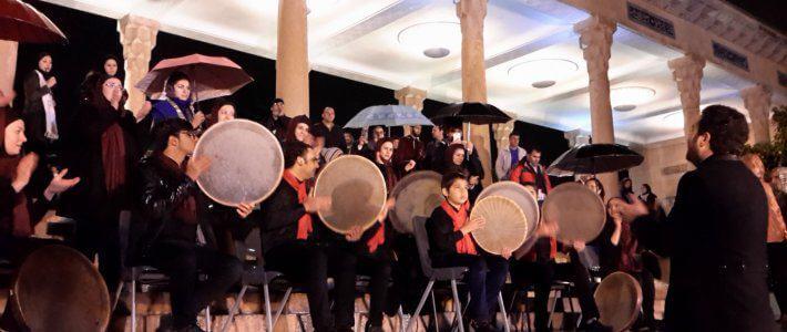 17ª Convención Mundial de Guías de Turismo. Teherán, Irán