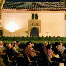 Todo a punto para el Festival de Música y Danza de Granada 2017