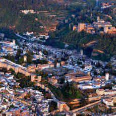 ¿Qué necesito saber antes de viajar a Granada?