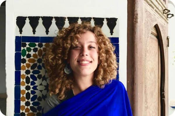 Laura Ruano Santana