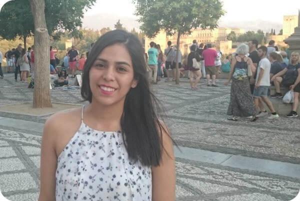 Sandra Revilla