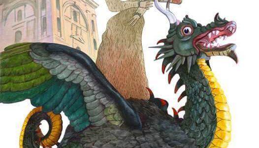 Granada se pone guapa para celebrar el Corpus, su semana grande