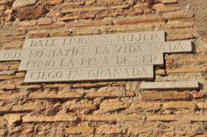 quotes of Granada
