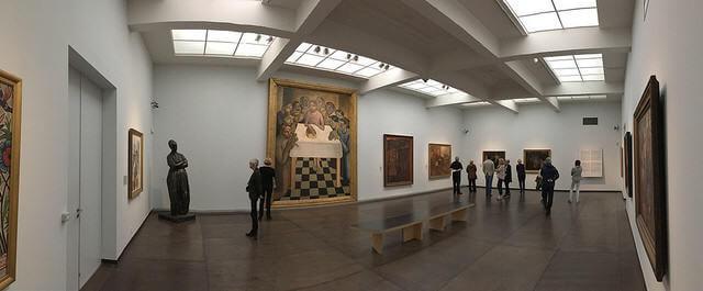 visitar museo - exposiciones en granada