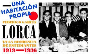 Federico García Lorca exhibition in Granada