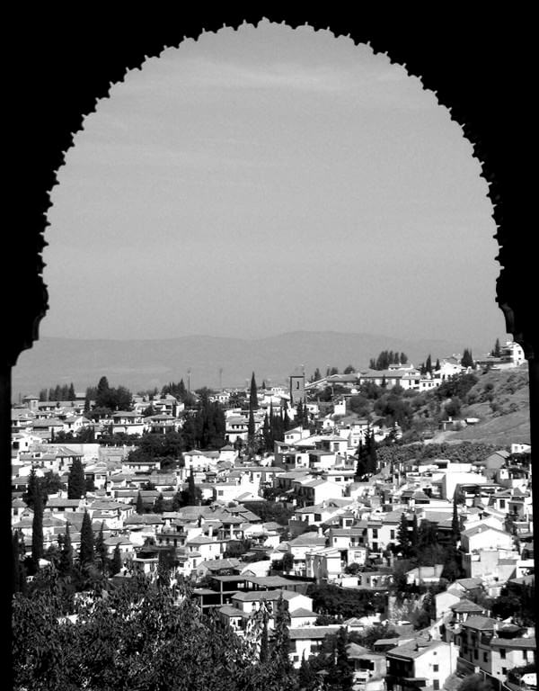 Top Quotes Of Granada Best Quotes About The City Of The