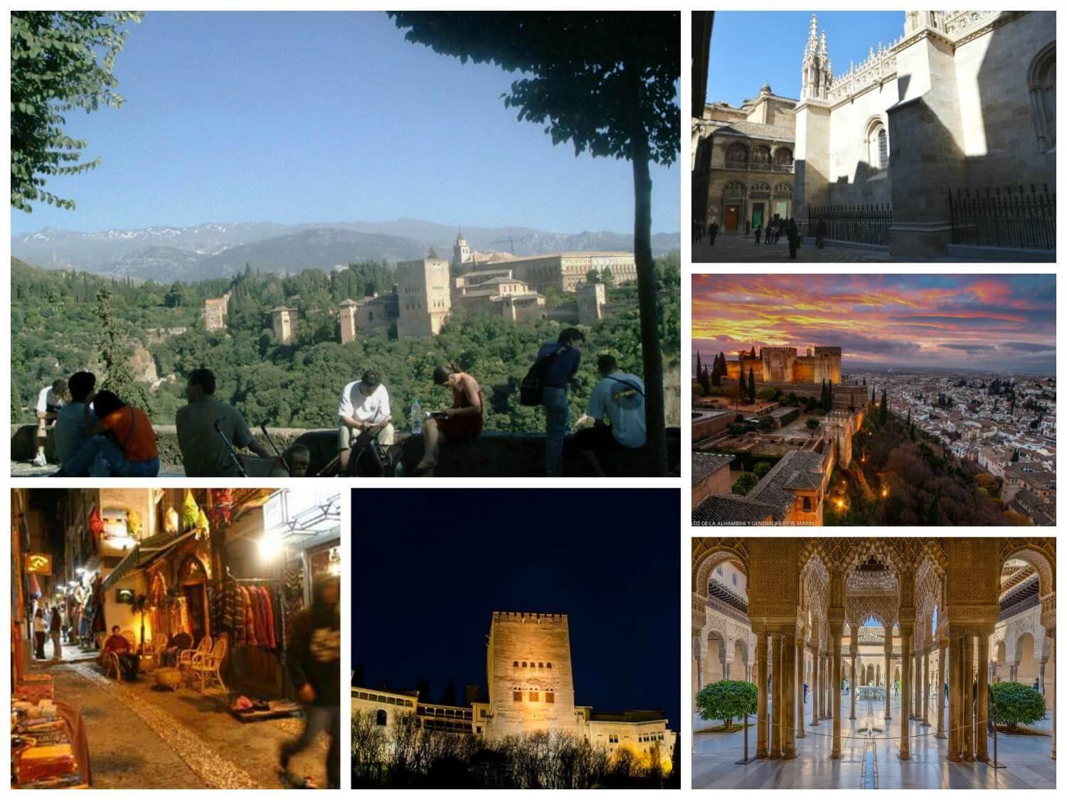 findesemana-en-Granada