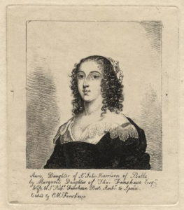 Lady Anne Fanshawe