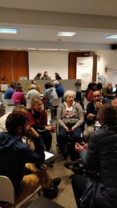 Cicerone en lab in Granada. Guía 'Buenas prácticas para guías'