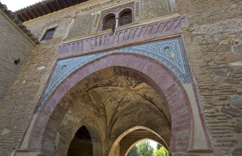 Tour privado La poesía de Lorca y la música de Falla en la Alhambra