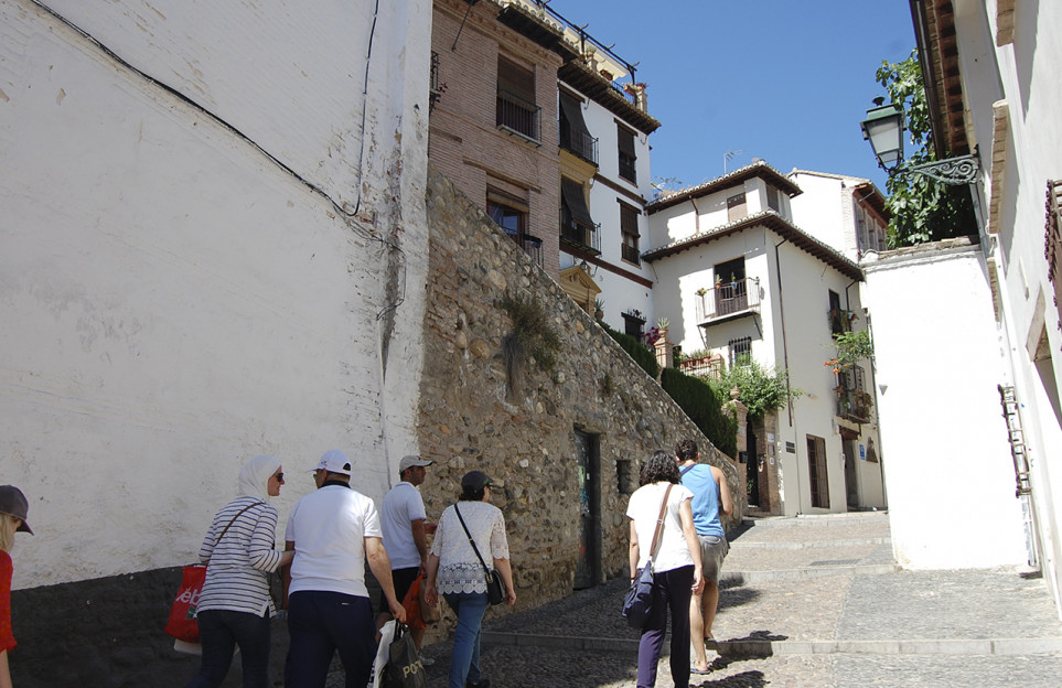 Granada Essential Must-Do-Tour in a premium small group