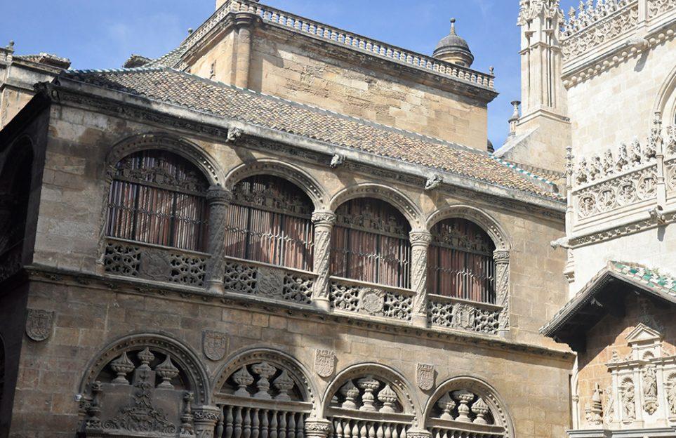 Visita privada a los lugares de Isabel La Católica en Granada