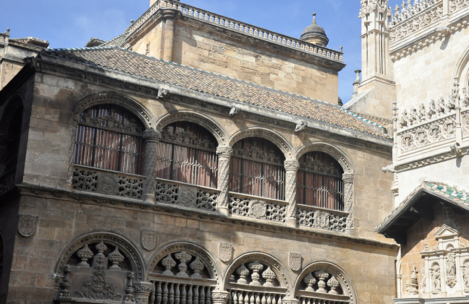 Private tour Places of Isabella the Catholic in Granada