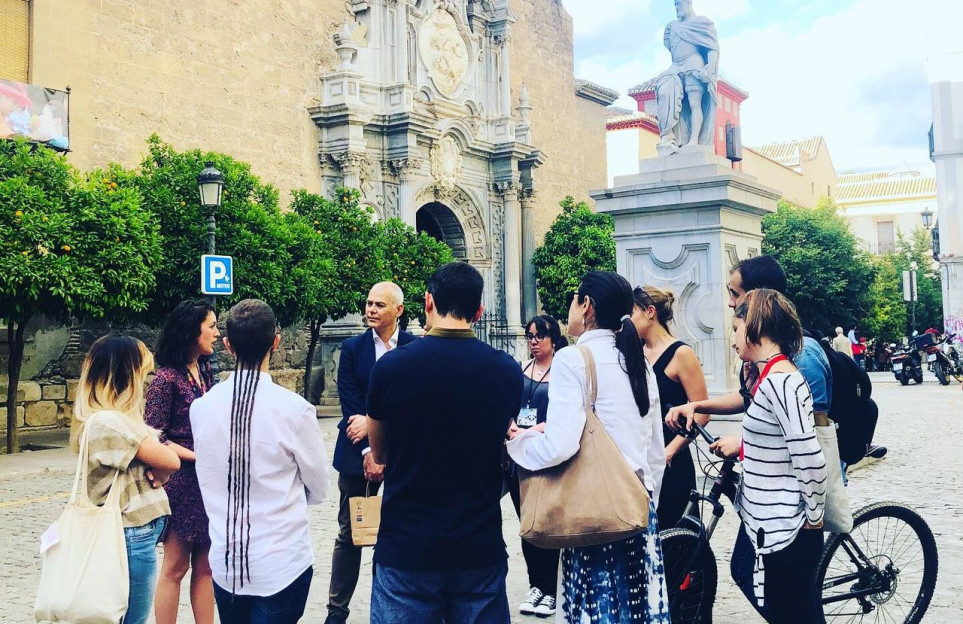 Private tour to the places of Federico Garcia Lorca in Granada