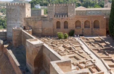 Alhambra Albazaba