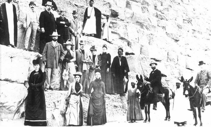 viaje Thomas Cook en Egipto
