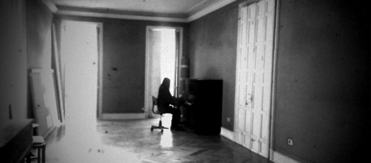 fantasmas de diputación