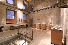 Alhambra museum for free