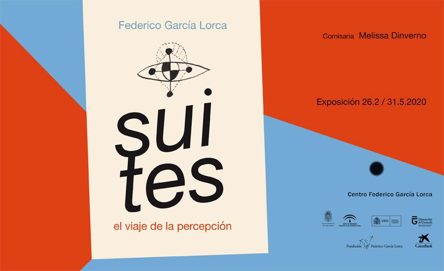 Visita guiada exposicion Lorca Suites