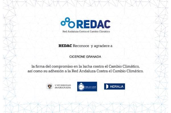 diploma de la Redac