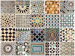curiosidades de la alhambra alicatado