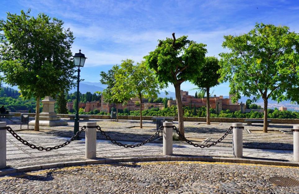 Origen de Granada: tu visita guiada por el Albaicín Alto