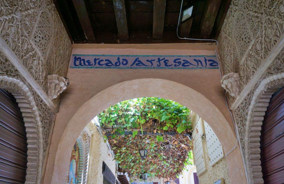 Paseo guiado por la historia de Granada