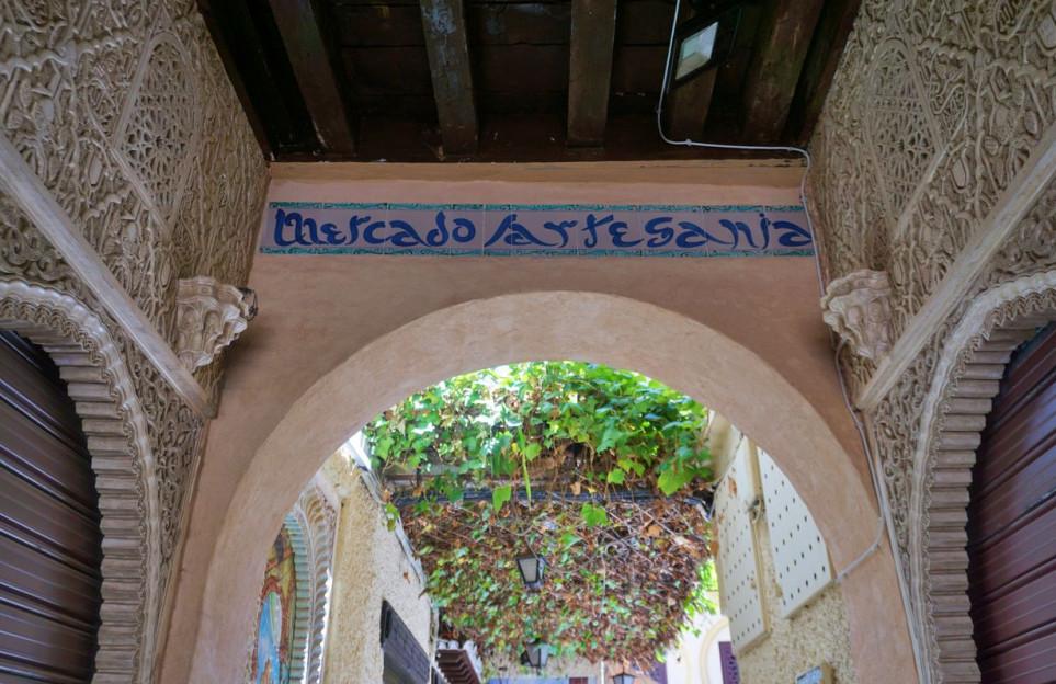 Granada, Mil años de Historia